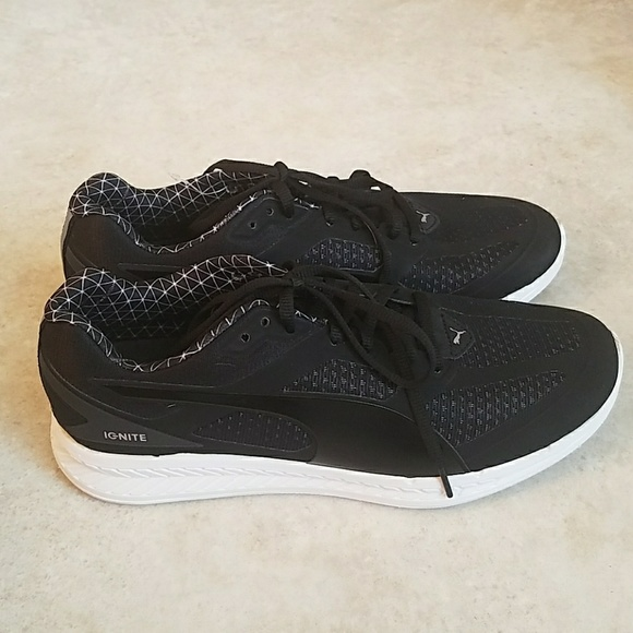 48b99ce6ec1d7a Puma- Ignite Running Shoes